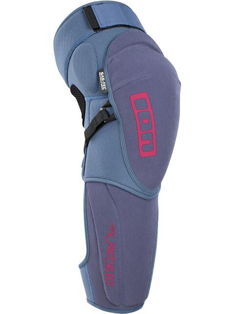 ION K_Pact_Select Knee Protectors dark night
